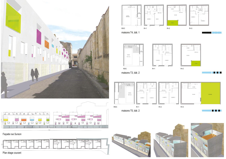 Bernard-Buhler-Architecte-Bordeaux-Paris-Projet-Rue-Surson_03